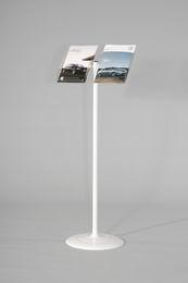 Stojan s centrální nohou CENTRAL 2, (2 x A4) - zvìtšit obrázek